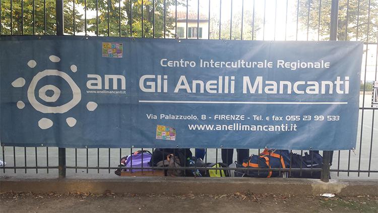Anelli Mancanti