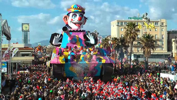 Dialogo tra Culture - Carnevali nel Mondo