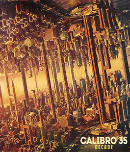 Saturday Rock Fever: Calibro 35 in concerto all'Auditorium Flog