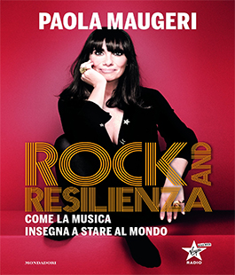 ''Rock and resilienza'', Paola Maugeri presenta il nuovo libro all'Hard Rock Cafe