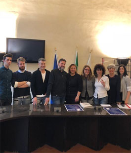 Firenze in Foto: video, dibattiti, workshop e mostra degli studenti del Liceo Artistico di Porta Romana