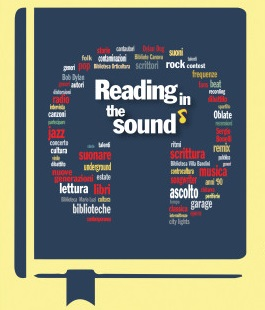 Estate Fiorentina: ''Reading in the Sound'', tra letteratura e musica alle Biblioteche Comunali
