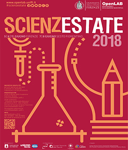 ScienzEstate: incontri, laboratori e visite all'Università di Firenze