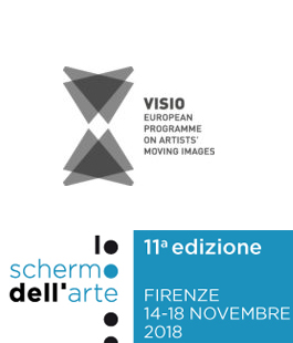 Open Call per 12 giovani artisti: VISIO - European Programme on Artists' Moving Images
