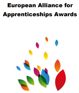 Premi dell'Alleanza Europea per l'Apprendistato - Alliance European for Apprenticeships Awards