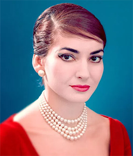 Maria by Callas, il film-evento di Tom Volf al Cinema Spazio Uno
