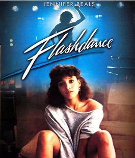 Hard Rock Cafè Firenze  proiezione gratuita di   FlashDance   d70d1483db7d