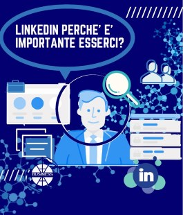 """LinkedIn: perché è importante esserci"": workshop gratuito"